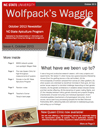 Waggle Newsletter Thumbnail